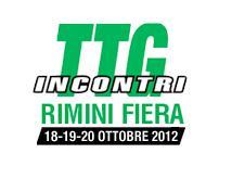 TTG incontri ottobre 2012 rimini