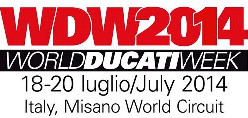 World Ducati Week 2014 hotel Rimini con parcheggio moto