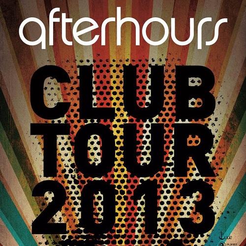 afterhours club tour 2013 rimini 27 aprile 2013 velvet