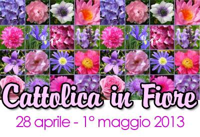 cattolica in fiore mostra di fiori dal 28 aprile al 1 maggio 2013