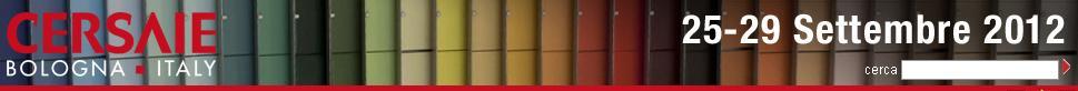 Cersaie 2012 bologna fiere Hotel rimini